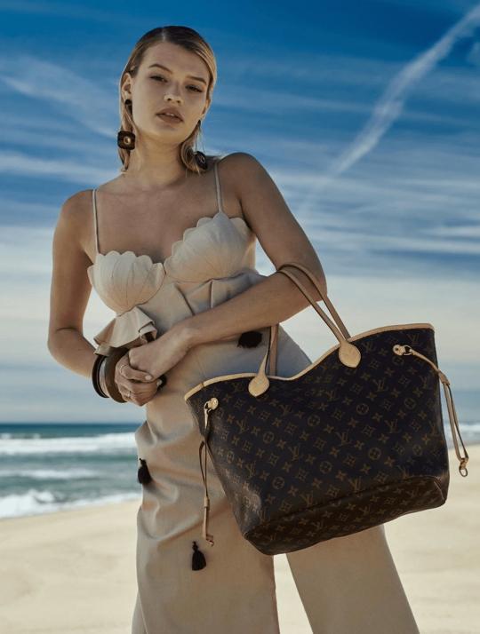 Louis Vuitton 101 Neverfull