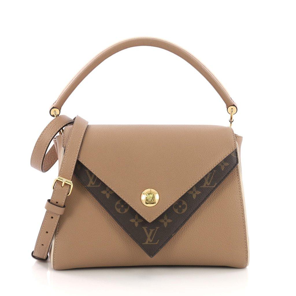 Louis Vuitton 101 Material Guide Calfskin