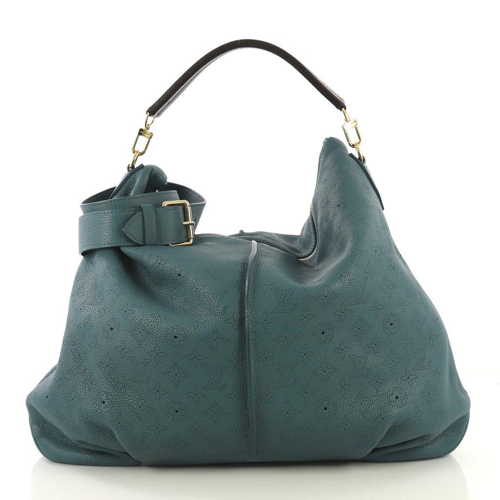 Louis Vuitton 101 Material Guide Mahina