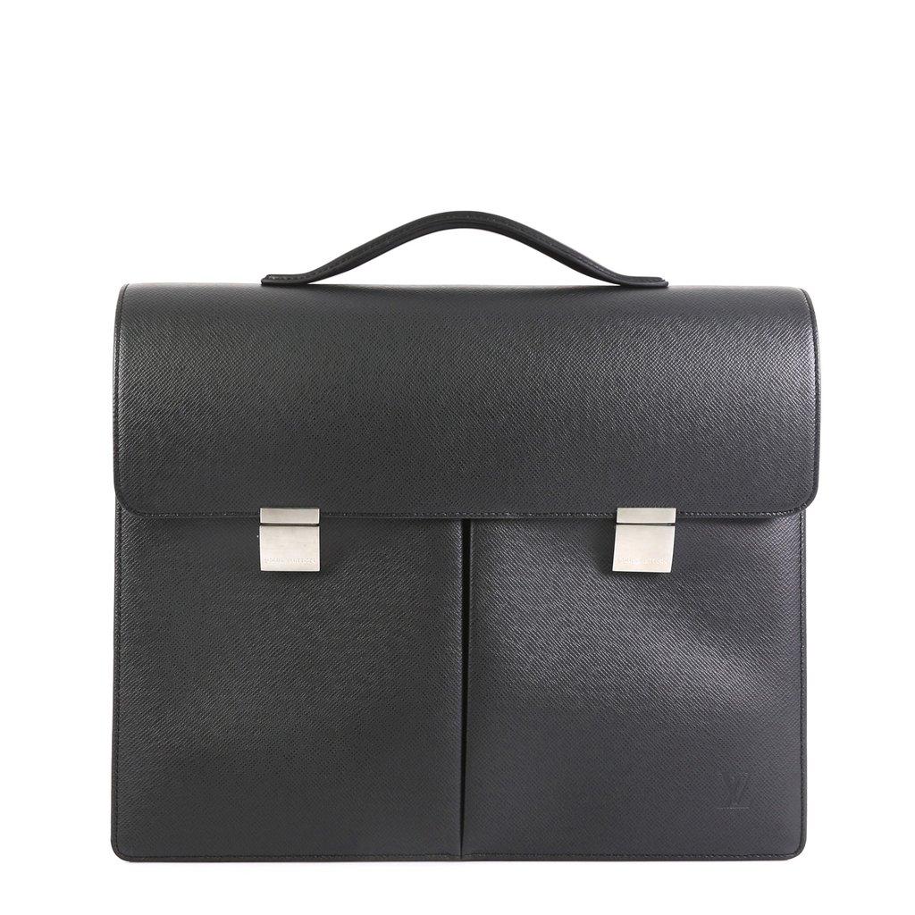 Louis Vuitton 101 Material Guide Taiga