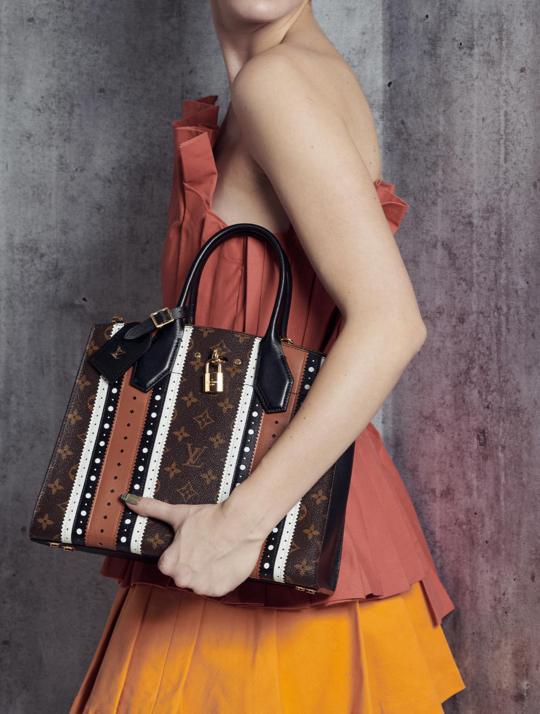 Louis Vuitton 101 Material Guide