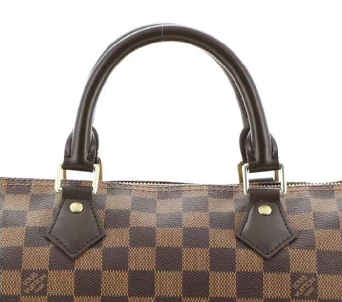 Louis Vuitton 101 Material Guide Coated Leather