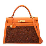 Hermes 101 The Feather Kelly