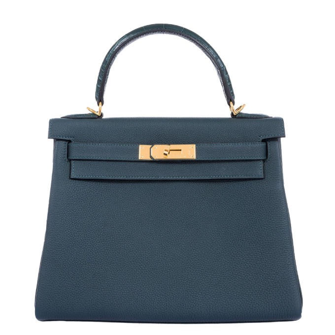 Hermes 101 The Touch Kelly