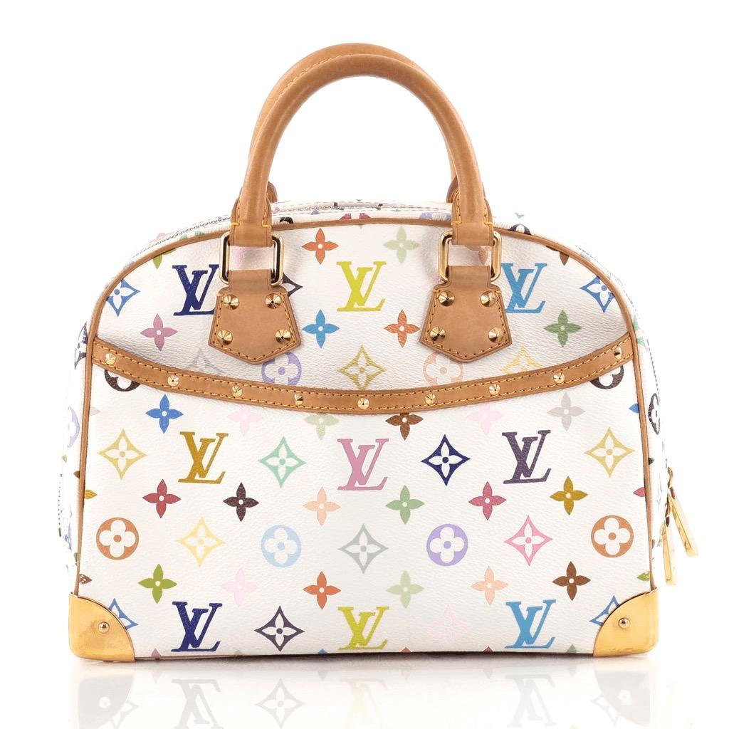 Louis Vuitton 101 Trouville