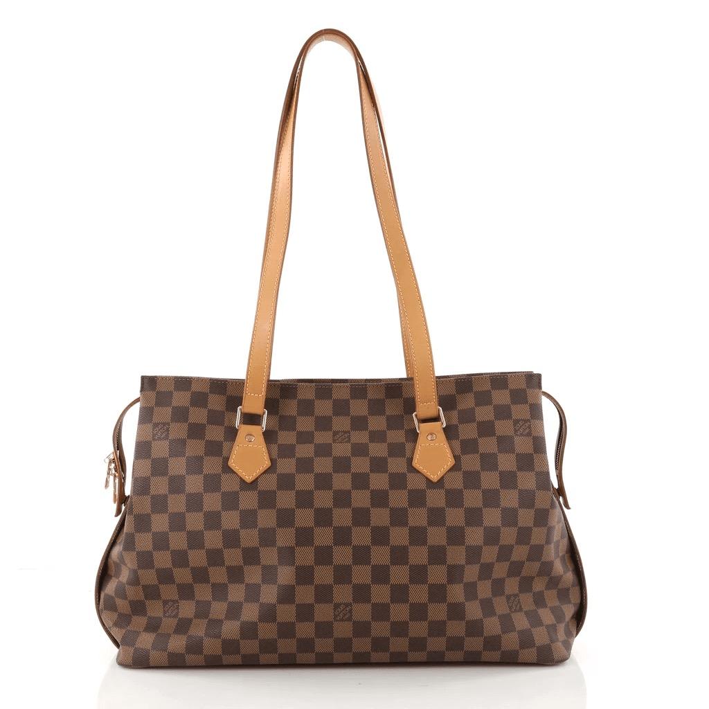 Louis Vuitton 101 Centenaire Chelsea Bag