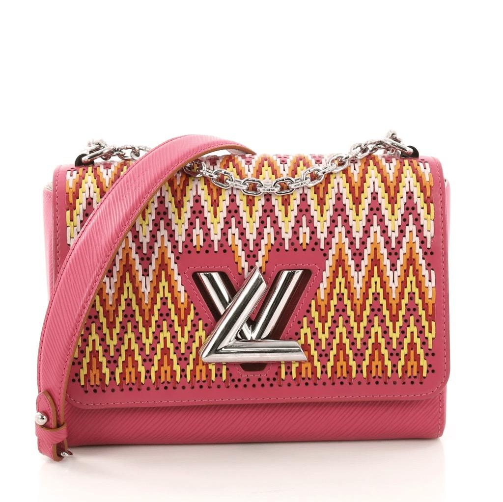 Louis Vuitton 101 Twist