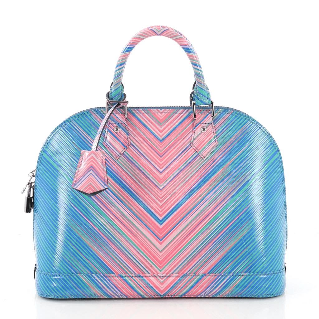 Louis Vuitton 101 Alma