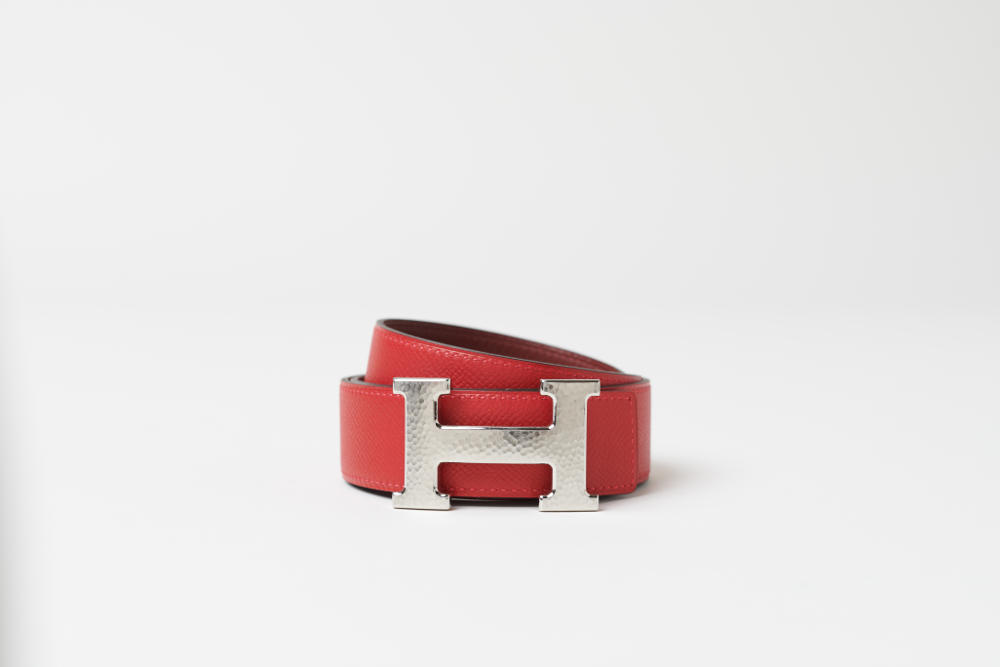 """""""Designer Belts 101 Hermes Constance Belt"""