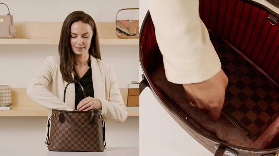 Handbag 101: How to Clean Your Neverfull Tote
