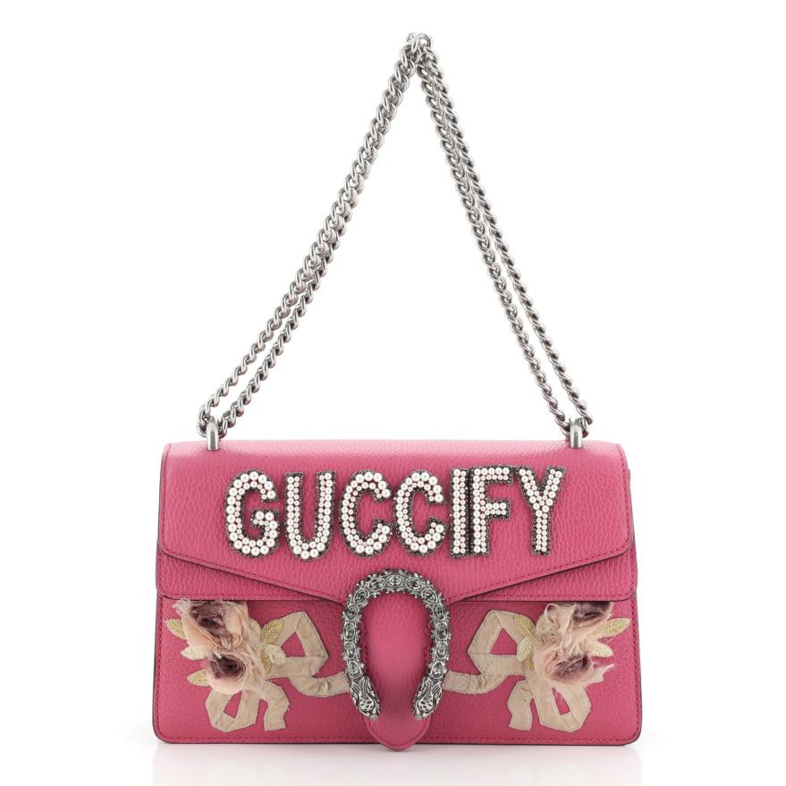 Gucci Dionysus 101 Special Edition